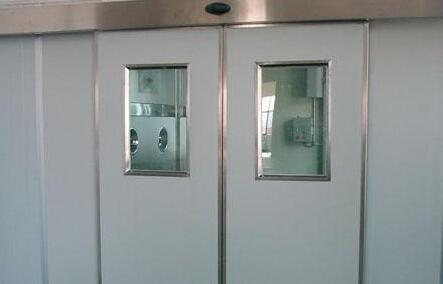 净化门窗产品特性是什么?净化门窗有什么优势优点?