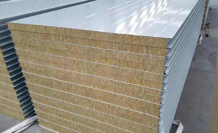 玻镁夹芯板的优点以及施工工艺流程是什么?