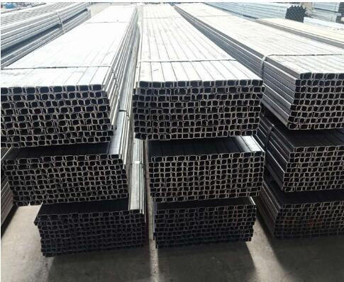 镀锌C型钢在行业领域中有哪些作用?
