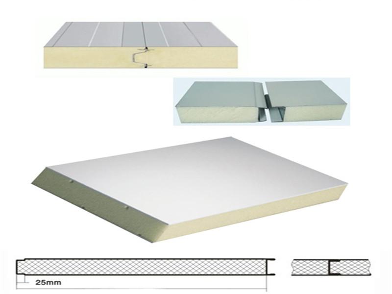 聚氨酯夹芯板按用途有哪些分类?