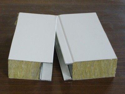 玻璃棉夹芯板和岩棉夹芯板有什么区别?哪款更好?