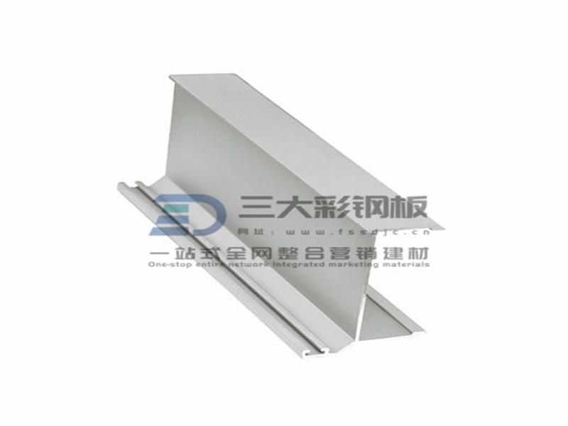 净化铝材-门框-彩钢夹芯板安装配件
