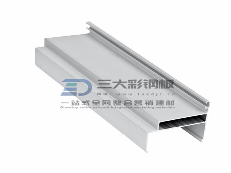净化铝材-门料-彩钢夹芯板安装配件
