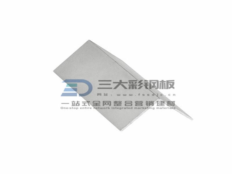 净化铝材-25mm角铝-彩钢夹芯板安装配件