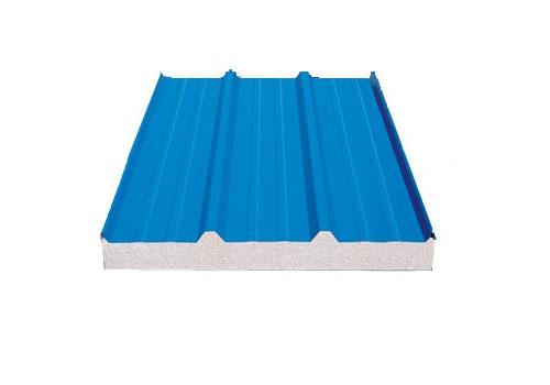 彩钢夹芯板隔墙施工工艺是怎样的?