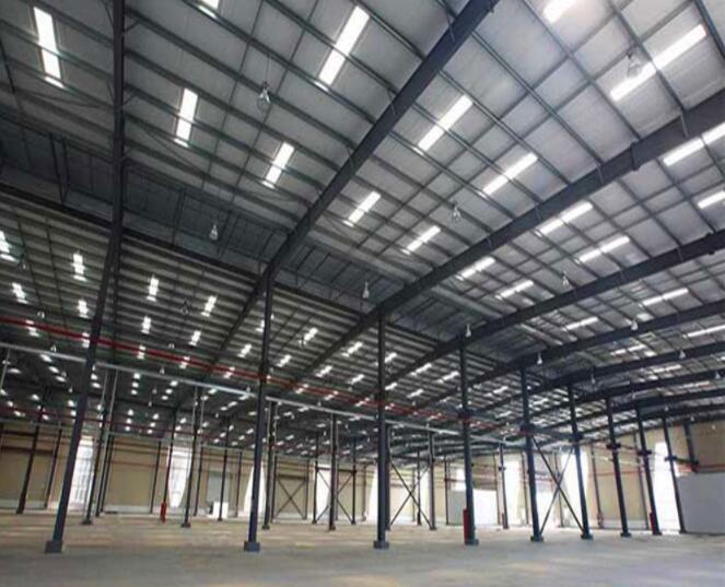 钢结构施工防腐蚀措施有哪些?