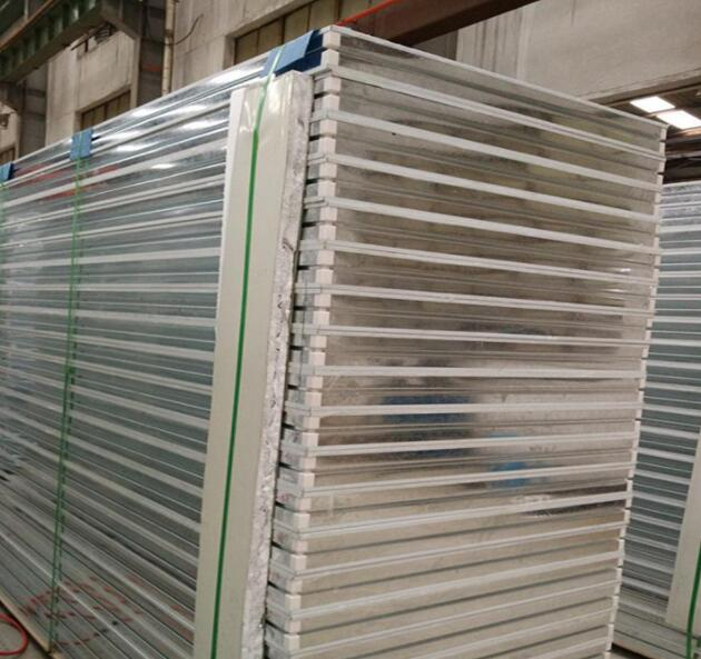 聚氨酯岩棉板性能特点有哪些?