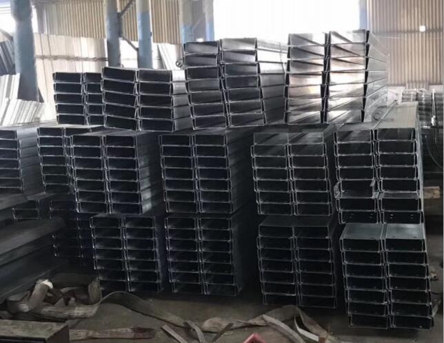 C型钢加工生产工艺步骤有哪些?