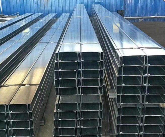 C型钢的优点主要有哪些方面?