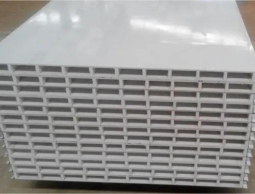 玻镁夹芯板选购及存放搬运时需注意什么?